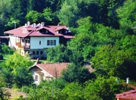 Болярска Къща, hotel in Arbanasi