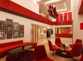 Red Fox Hotel, Delhi Airport, hôtel à New Delhi près de: Aéroport international Indira-Gandhi de Delhi - DEL