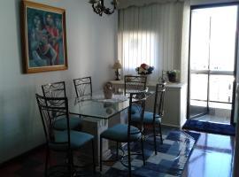 Hosts in Rio Guest House, hotel poblíž významného místa Stadion Maracanã, Rio de Janeiro