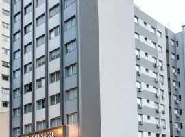 Bourbon Londrina Business Hotel, hotel em Londrina