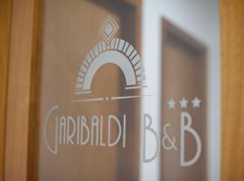 Garibaldi R&B, hotel in zona Università di Messina, Messina