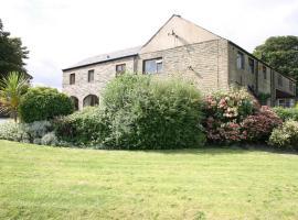 Ackroyd House, hotel near Woodsome Hall Golf Club, Holmfirth