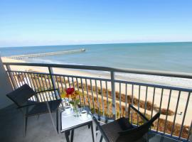 Oceans One Resort, serviced apartment in Myrtle Beach
