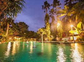 Lorin Solo Hotel, hotel near Adisumarmo Airport - SOC,