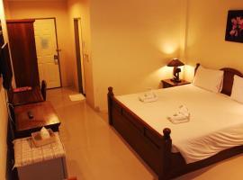 Aonang Goodwill, hotel in Ao Nang Beach