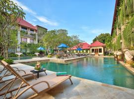 The Grand Bali Nusa Dua, resort in Nusa Dua