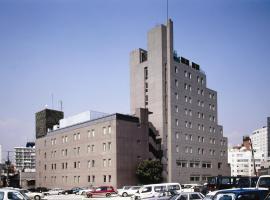 Hotel Route-Inn Shinagawa-Oimachi, hotel in Tokyo