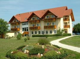 Radhotel Schischek, Hotel in Oberpurkla