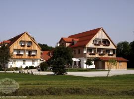 Landgasthof - Hotel Reindlschmiede, hotel near Glentleiten Open Air Museum, Bad Heilbrunn
