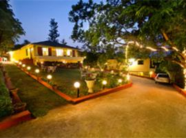 Honeywood Holiday Homes, family hotel in Mahabaleshwar