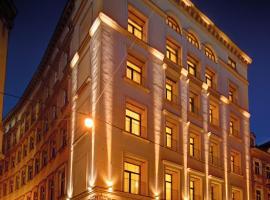 Hotel Wandl, hotel in Vienna