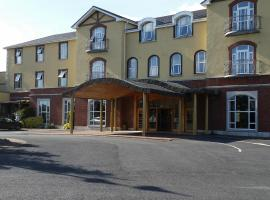 Woodlands Hotel & Leisure Centre, hotel near Waterford Airport - WAT, Waterford