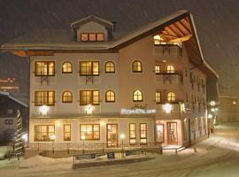 Hotel Schattauer, hotel in Wagrain