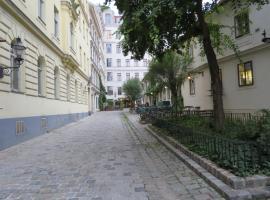 Apartments Spittelberg Schrankgasse, hotel in Vienna