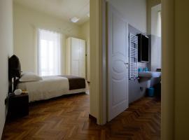 Il Pozzo di San Lorenzo, hotel in zona Stazione di Potenza Centrale, Potenza
