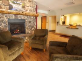 Junction Inn Suites & Conference Center, hôtel à Babbitt