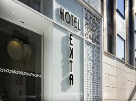 Hotel Ekta Champs Elysées, hotel near Arc de Triomphe, Paris