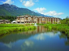 Executive Suites Hotel and Resort, Squamish, hotel in Squamish