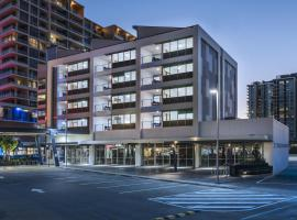 Link Portside, serviced apartment in Brisbane