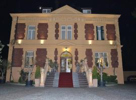 Il Gladiatore, hotel in Augsburg