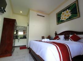 Frangipani Homestay, hotel near Benoa Harbour, Nusa Dua