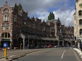 Hotel La Belle Vue, hotel near Dam Square, Amsterdam