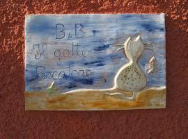 B&B Il Gatto Pescatore, B&B in Stintino