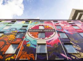 Blooms Hotel, hotel a Dublino, Temple Bar