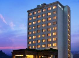 Fortune Park JPS Grand - Member ITC Hotel Group, Rājkot, hotel in Rajkot