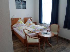 Hotel An der Karlstadt, hotel en Bremerhaven