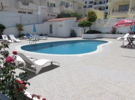 Apartamentos Julieta, apartment in Albufeira
