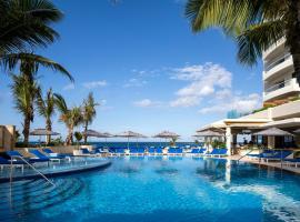 Condado Vanderbilt Hotel, resort in San Juan