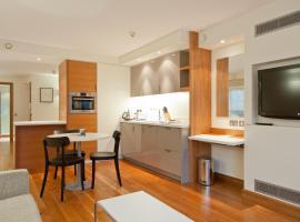 Blueprint Living Apartments -Turnmill Street, hotel in London