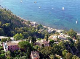 Villa Schuler Taormina GARDEN SUITE IN SELF-CATERING, holiday home in Taormina