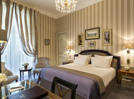 Hotel Westminster, ξενοδοχείο σε 2ο διαμ., Παρίσι
