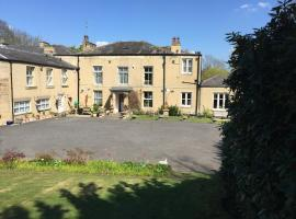 Hedgefield House, guest house in Ryton