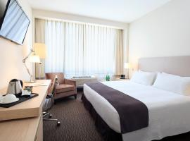 Spark Hoteles, hotel in Antofagasta