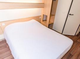 Hotel De La Basse Sambre, hotel in Charleroi