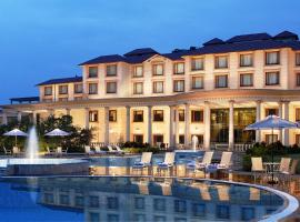 Fortune Park Panchwati - Member ITC Hotel Group, Kolkata, hotel in Kolkata