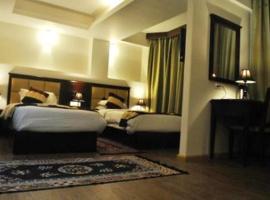 Hotel Mohit, hotel in Darjeeling