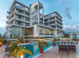 The Solitaire, Hotel in Dehradun