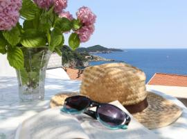 Rooms Cvetka, B&B in Dubrovnik