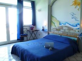 Casa Mazzola, hotel near Li Galli Island, Sant'Agnello