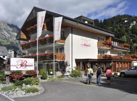 Hotel Belmont, Hotel in Engelberg