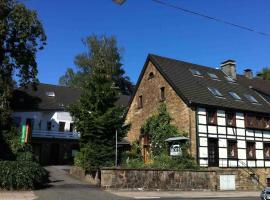 Hotel Reesenhof, hotel near Pedestrian Area Hagen, Witten