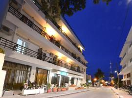 Veroniki Hotel, hotel near Kos Castle, Kos Town