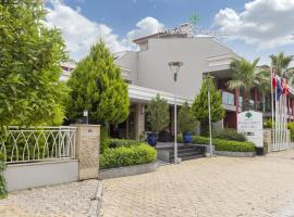 Pasabey Hotel, отель в Мармарисе