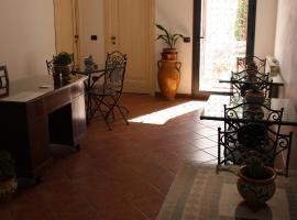 Kerkent, bed & breakfast a Agrigento