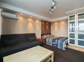 City Apartments Dinamo, hotel near VTB Arena - Dinamo Stadium, Moscow