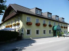 Hotel Kohlpeter, hotel in Salzburg